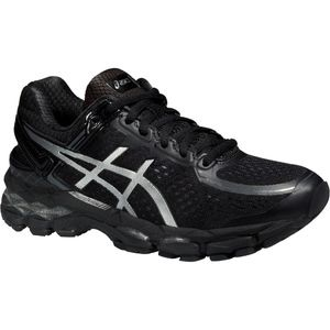Asics Women's Gel Kayano 22 Black Sz 9.5 NewinBox